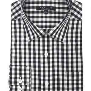 Ginham Shirt