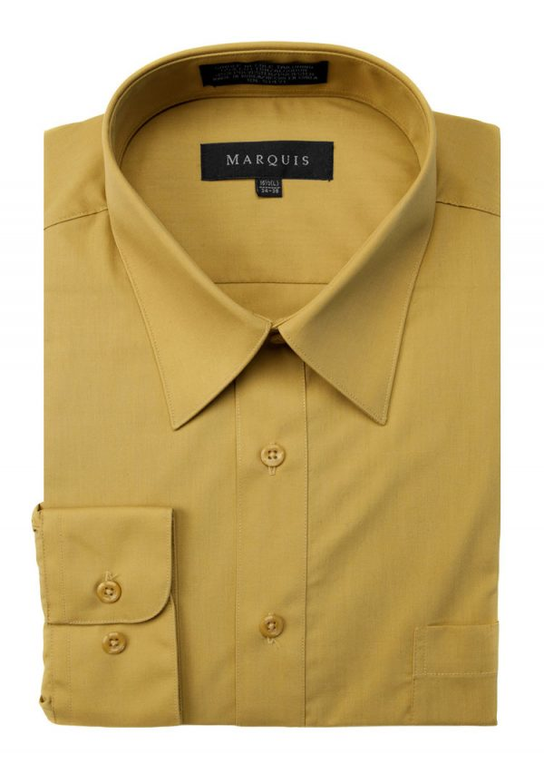 Basic Dress Shirt