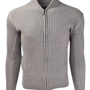Fleece Zip Front Cardigan 16458