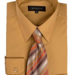 Dress Shirts With Tie