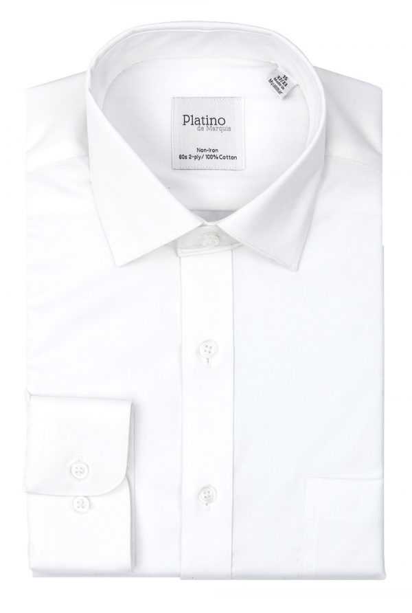 Non-Iron Dress Shirt