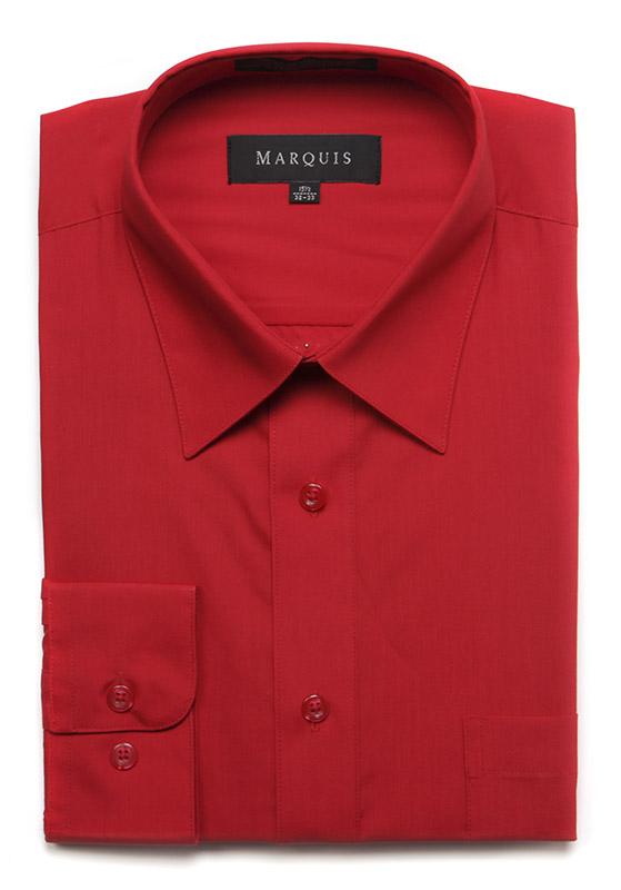 Basic Dtress Shirt