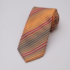 Patterned Tie TH100-035
