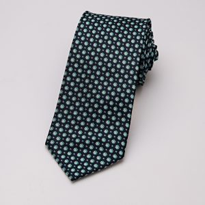 Patterned Tie TH101-006