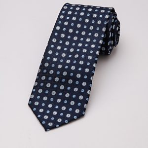 Patterned Tie TH101-014