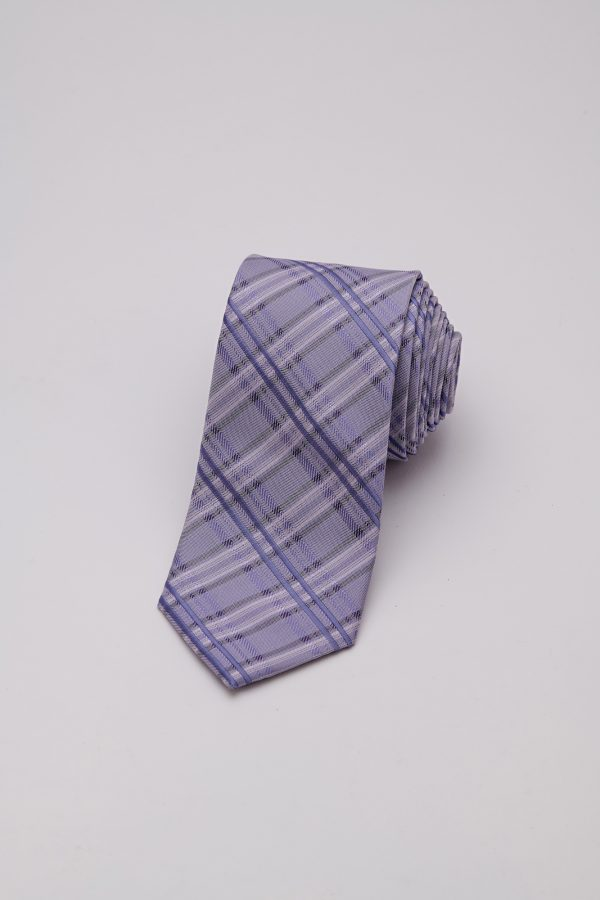 Patterned Tie TH200-028
