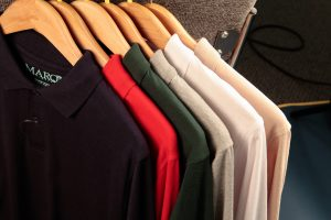 Polo Long Long Sleeve