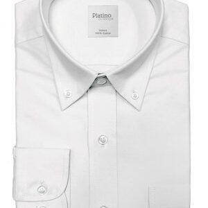 Non Iron Oxford Dress Shirt
