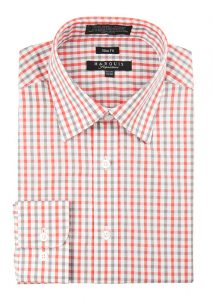 Tattersall Slim Fit Shirt
